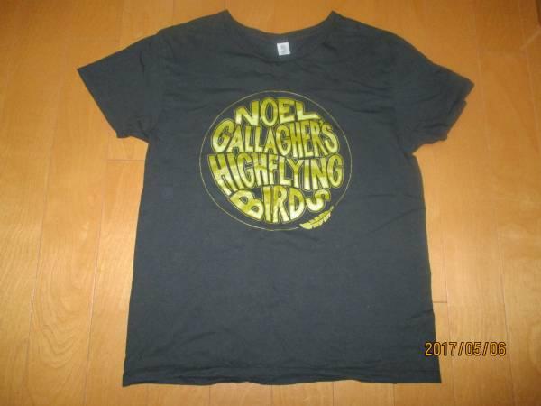 NOEL GALLAGHER'S(ノエルギャラガー)2012年来日Tシャツ★Mサイズ