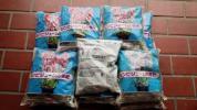 処分品 シンビジュームの置肥 1㎏×11袋