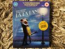 新品 日本未発売 廃盤 ラ・ラ・ランド (LA LA LAND) スチールブック Blu-ray ライアン・ゴズリング エマ・ストーン
