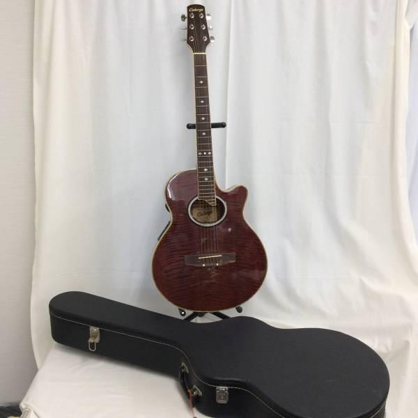 87266 Cadenza カデンツァ アコースティックギター EA430WR