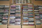 洋楽 海外 CD大量 まとめて 1000枚セット 1円スタート