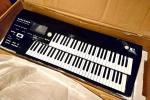 YAMAHA D-DECK DDK-7 ピアノブラック鏡面塗装