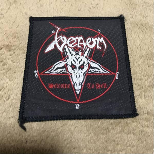 venom metallca slayer kreator sodom celtic frost black metal