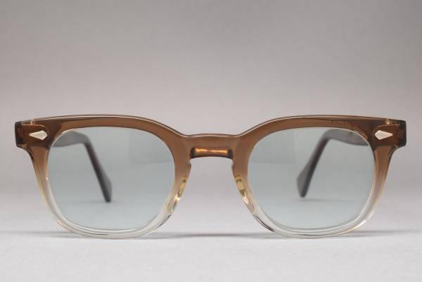 5a6e443f0de Dead Stock AMERICAN OPTICAL STADIUM 46-24 Sunglasses BROWN FADE American  Optical Glasses Vintage
