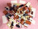 500円スタート!!レゴ デュプロ モノトーン アースカラー 色々まとめ 大量