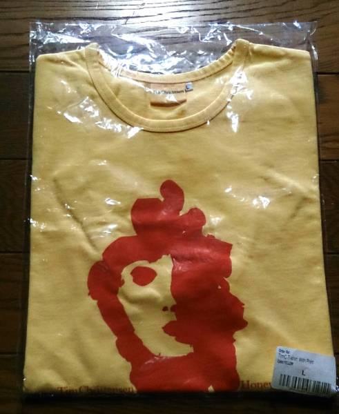 Tim Christensen (Dizzy Mizz Lizzy) Tシャツ 新品L
