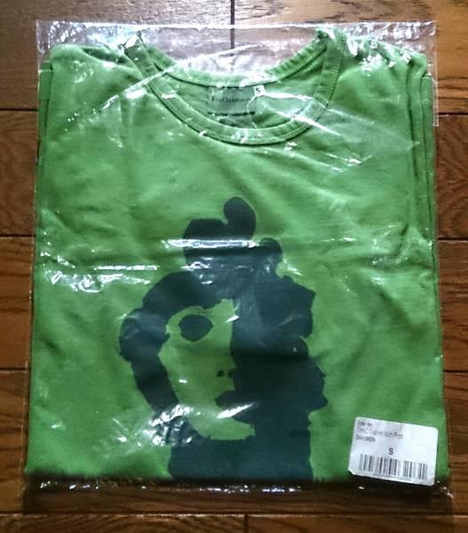 Tim Christensen (Dizzy Mizz Lizzy) Tシャツ 商品 Sサイズ 緑
