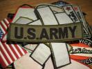 ミリタリーワッペン アップリケ Nr.43 USミリタリー アメリカ エンブレム サバイバルゲーム サバゲー装備 軍 スポーツ