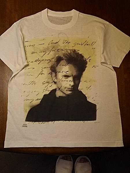 スティング STING ツアーTシャツ(used)