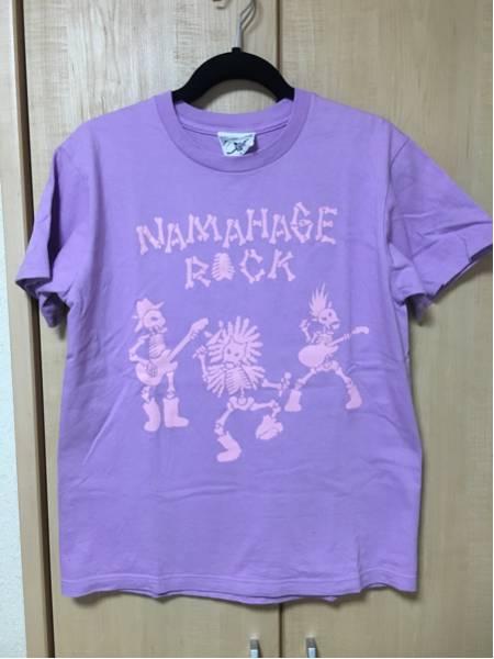 ☆OGANAMAHAGEROCKFESTIVAL Tシャツ M 男鹿なまはげロックフェス マキシマムザホルモン sim dragonash hey-smith