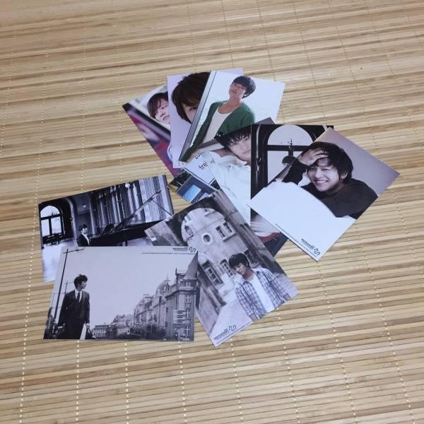 ジョンフン★John-Hoon★ポストカード他★10枚まとめて★新品★G