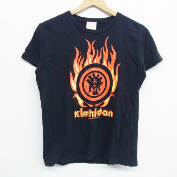 氣志團 Tシャツ XS HALL GIG TOUR 2005-2006 氣志團学園 卒業生 ブラック