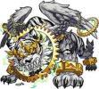 モンスト 神獣の聖域 ティグノス 20体取得保証 LINEマ