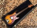 Vintage Fender Precision Bass