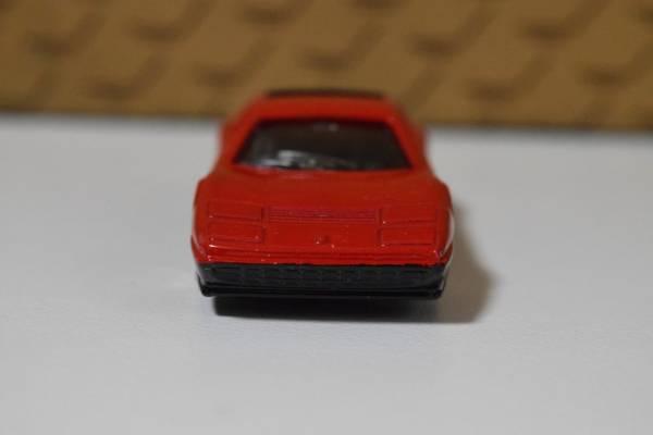 【トミカ/青箱】外国車シリーズ F57 フェラーリ BB 512 カタログ付き【00249】_画像3