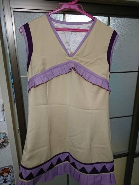 TIGER&BUNNY/カリーナ・ライル 私服 コスプレ 衣装 グッズの画像
