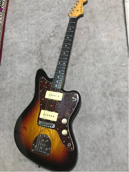 fender japan jazzmaster ジャズマスター used