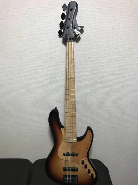 Brubaker JXB-5 Custom