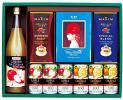 ドウシシャ AGF マキシム&果汁100%ジュース