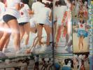セクシーアクション90/12チアバトンブルマ運動会公園体育祭