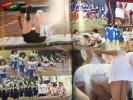 セクシーアクション83/1女子校体育祭特集号ブルマアンスコチ