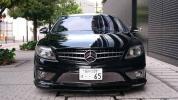 改造費600万円超 本物AMG CL63 程度極上 車検30