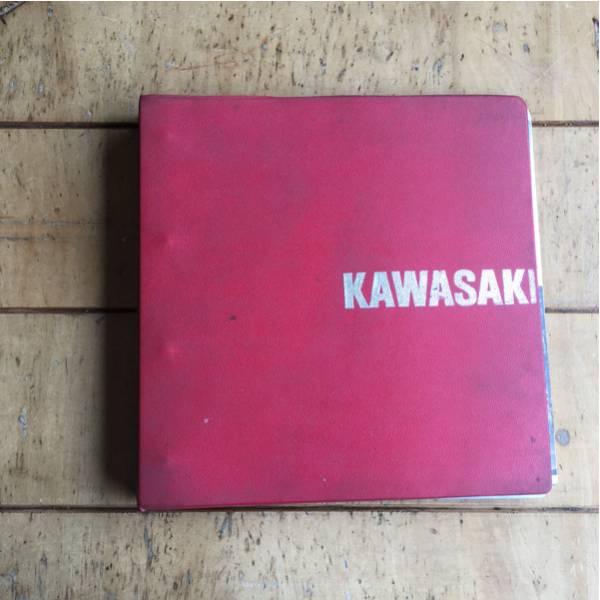 kawasaki バイクカタログ