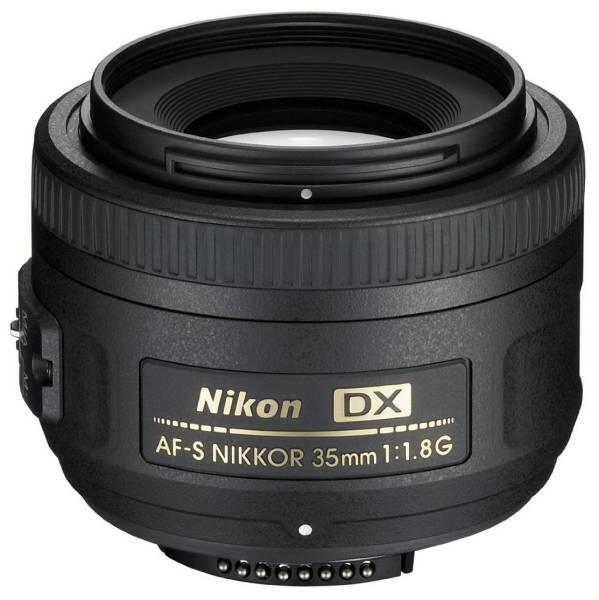 最低落札なし★新品★ニコン Nikon AF-S DX NIKKOR 35mm f/1.8G