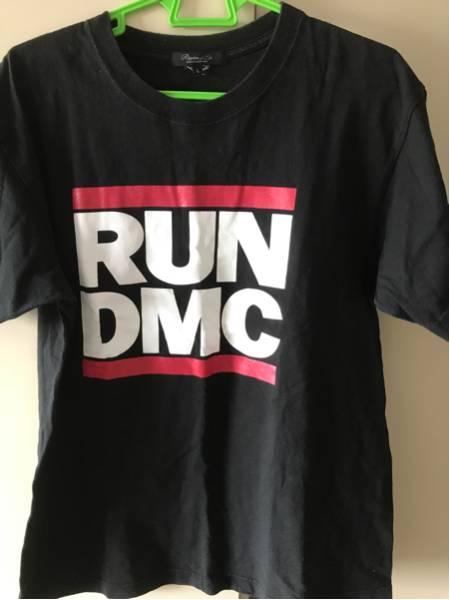 ユナイテッドアローズ×RUN DMC Tシャツ