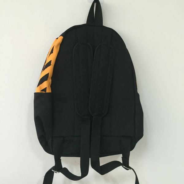 moncler off white backpack