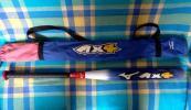 ミズノ AX4 北京五輪モデル 84cm・平均710g ミドルバランス