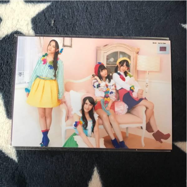 HKT48 意気地なしマスカレード 生写真 指原 莉乃 アンリレ