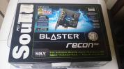 Sound Blaster Recon3D PCIe 動作品