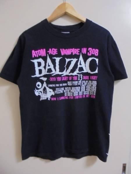 BALZAC バルザック Tシャツ/M