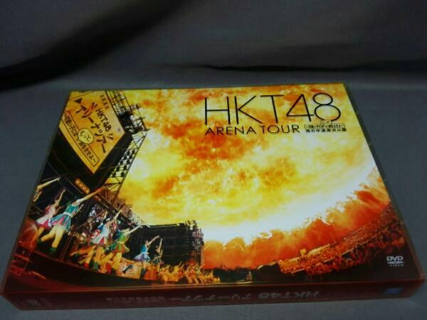 HKT48 アリーナツアー海の中道海浜公園 ライブグッズの画像