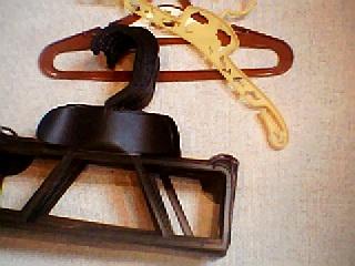 100-① child hanger 15 pcs set