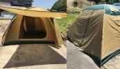 ◆コールマン テント ラウンドドームワイド 170T3900J◆Coleman Round Dome Wide UV PRO◆