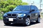 today test drive ending .1 pcs off-road unused car one owner car BMWX5 XDrive black body certainly present car verification how??