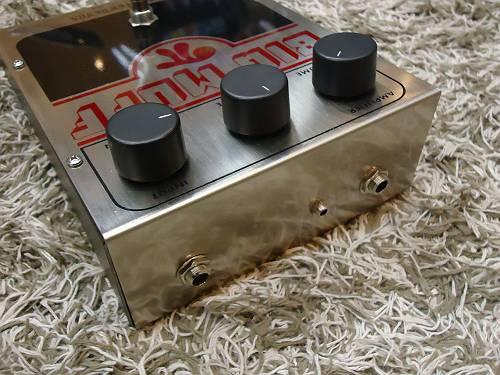 ★ Electro-Harmonix Big Muff Pi Distortion/Sustainer 【新潟店】