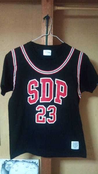 スチャダラパー Tシャツ SDP×APPLEBUM 『23』