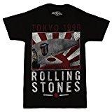 ローリングストーンズ 1990 Tokyo Tour Tシャツ ライブグッズの画像