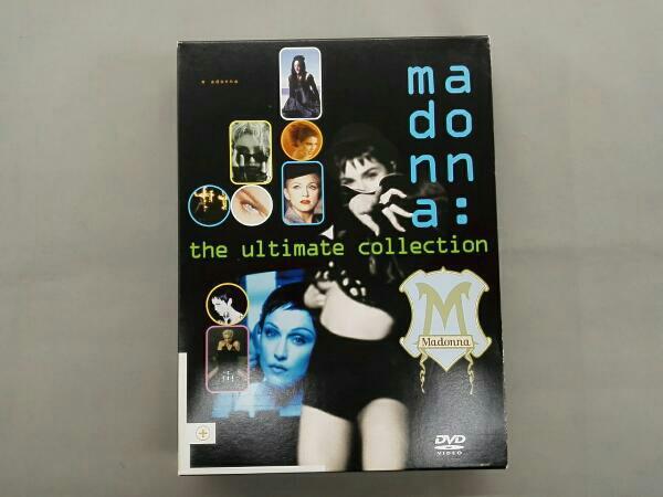 Madonna(マドンナ)/The Ultimate Collection(スーパー・ベスト・ヒット・コレクション) ライブグッズの画像