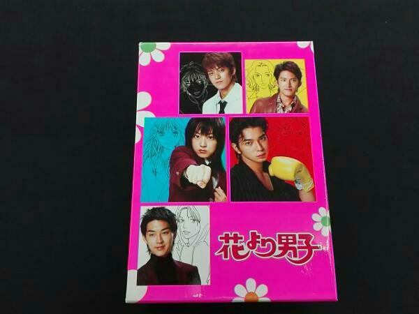 花より男子 DVD-BOX グッズの画像