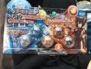送料無料 アーマードロップSPセット/焔刻の時龍契士・ミル&聖舶神・ノア=ドラゴン 3弾