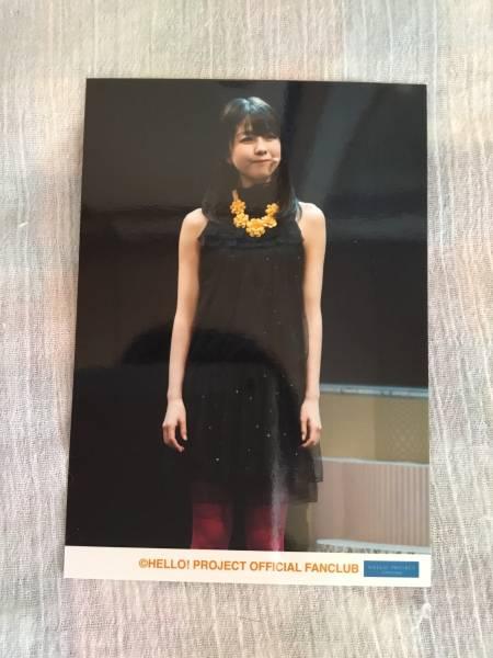 アンジュルム 中西香菜 FC限定 会報76号使用生写真 演劇女子部 ミュージカル モード 舞台風景