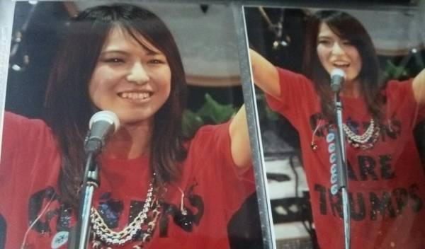SCANDAL HARUNA 生写真 29枚 2012年 HALL TOUR 2012「Queens are trumps-切り札はクイーン-」 3