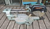 日立 305mm C12FS/D-190 卓上スライド 丸ノコ(515 電動工具