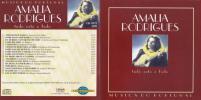 CD★アマリア・ロドリゲス Amalia Rodrigues - Tudo esto e fado