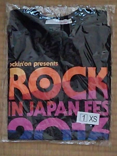 ROCK IN JAPAN FES.2016 Tシャツ 新品XS 即決有 検 WANIMA