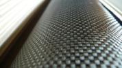 品薄中!炭素繊維 平織です!カーボンクロス平織!1m*1.5m角!をご提供 FRP成型 本物 エアロ